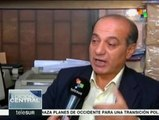 Siria asegura que EI miente sobre el derribo del avión ruso en Egipto