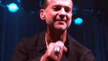 "DAVE GAHAN & SOULSAVERS - You owe me""[Extrait de FAN LIVE Paris, La Cigale 02.11.2015]"