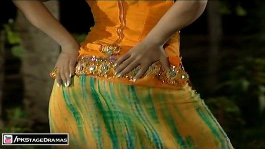 HONT RASEELEY - SHEEZA DANCING QUEEN VOL.2 - NEW PAKISTANI
