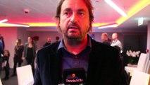 """Coupe Davis - Henri Leconte : """"Espérons l'alchimie avec Yannick Noah"""""""