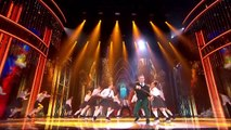 Britains Got Talent 2015 S09E08 Semi Finals Entity Allstars High Energy Dance Troupe