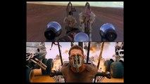Buzz : Mad Max Fury Road comparé à l'original de 1979 ( Mad Max Fury Road vs Mad Max Trilogy ) !