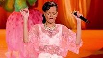 Rihanna Last Minute Cancels Victoria's Secret Fashion Show Performance