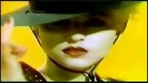 Madonna - Mitsubishi (Japan) (1987)