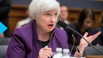 Yellen: Interest Rates Could Still Rise