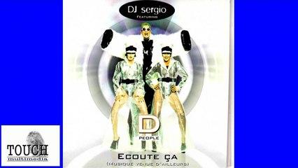 DJ Sergio - Ecoute ca