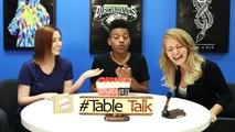 Better Than Godzilla Vs. King Kong on #TableTalk