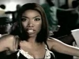 Brandy feat. Kanye West - Talk About Our