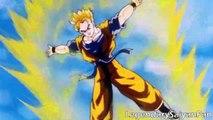 DBZ AMV The Way I Feel 12 Stones Gohan And Vegeta Tribute (1080p HD)