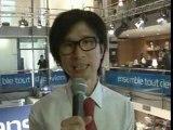 Sarko contre le boycott des JO Pekin