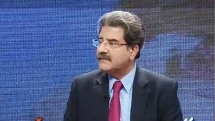 Sami Ibrahim blasted journalist who had asked 'non-sense' question from Imran Khan & gave strong arguments.
