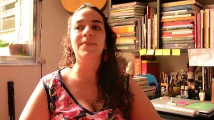 curta doc (Doença entre parênteses) Gabriela Moscardini, Natacha Dominicci, Rafael Trovó, e Victoria Macdonogh, Niterói, 2015