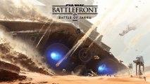 Star Wars Battlefront 2015 - Battle of Jakku Teaser Trailer (Short) | HD