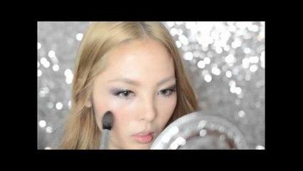 血色薔薇妝 BLOODY ROSE Makeup