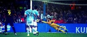 MSN ● Messi - Suarez - Neymar ● The Barcelona Trio   2015 HD