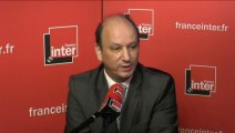 Politiques, affaires: David Sénat répond à Léa Salamé