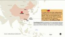 """""""Rencontre historique entre la Chine et Taïwan"""" (Géopolitique)"""