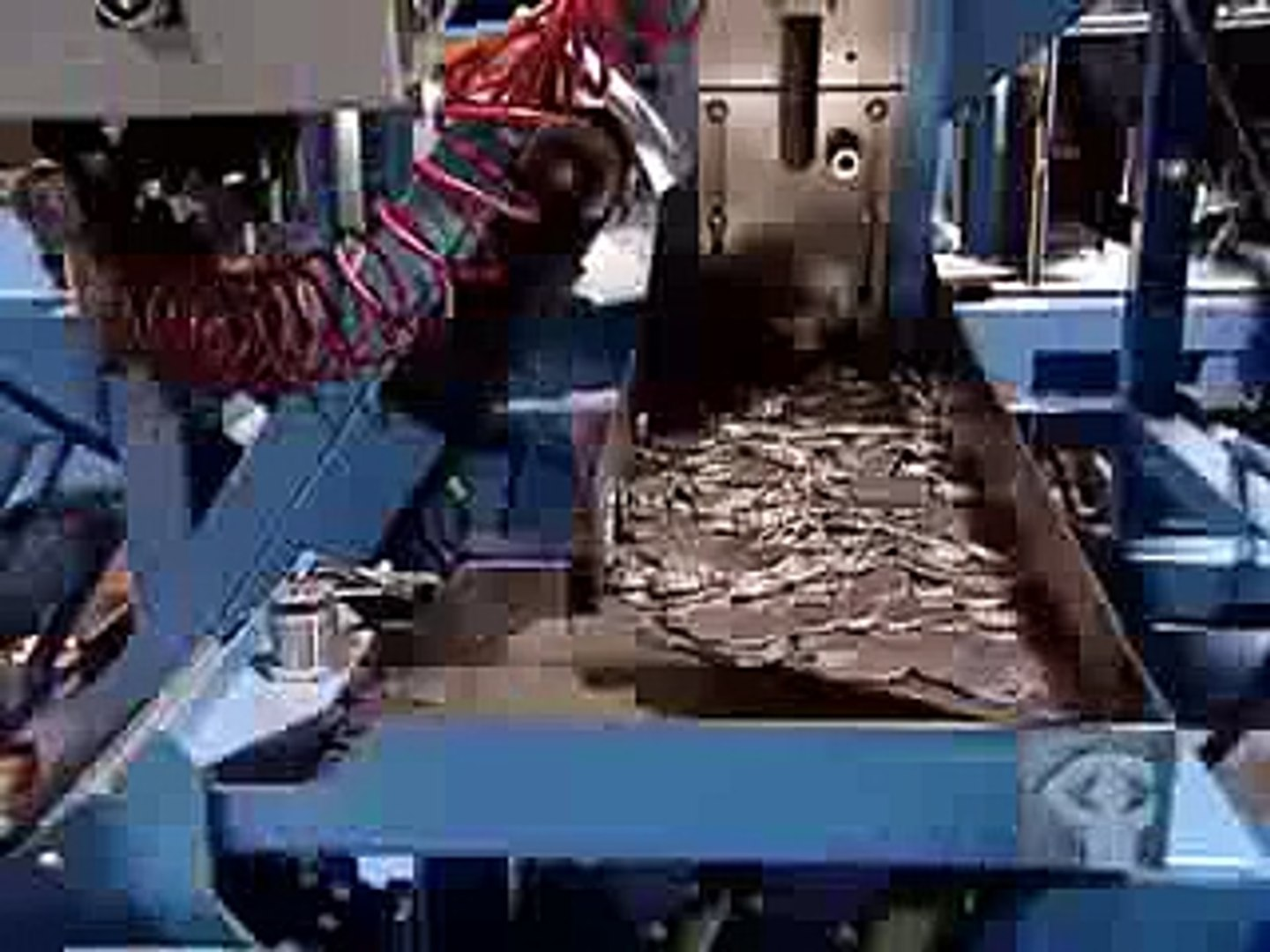 Rupees_Coin_Production_Machine Technology