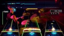 Rock Band 4 (PS4) - Les solos de guitare Freestyle #2