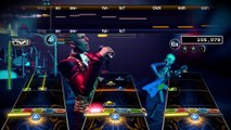 Rock Band 4 (PS4) - Contenu additionnel 27/10/2015