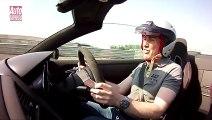 Audi R8 GT Spyder video review - Auto Express