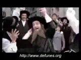 Rabbi Jacob y va danser!