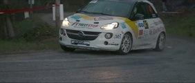 Opel Adam Cup - Critérium Des Cévennes 2015