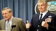 George Bush Sr Calls Cheney 'Iron-ass' and Rumsfeld 'Arrogant' ...