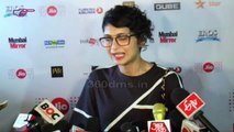 Aamir Khan Will Lose Weight Systematically To Play His Youth In DANGAL : Kiran Rao At MAMI