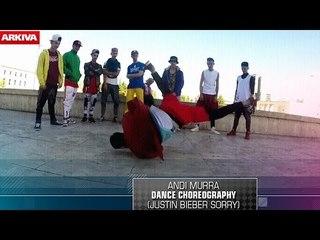 Justin Bieber  Sorry Dance choreography @Andi Murra (Cover)