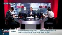 """Le parti pris d'Apolline de Malherbe: Nicolas Sarkozy VS François Hollande: """"C'est une bataille de personnes mais pas d'idées"""" - 05/11"""