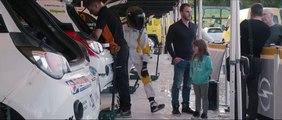 Opel ADAM Cup 2015 - Rallye Critérium des Cévennes - Opel Motorsport #ADAMCup
