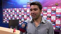"""Deco: """"El Barça puede conseguir el triplete de nuevo"""""""
