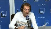 Allo les stars - Thierry Garcia face à Pierre Bellemare