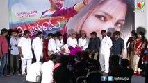 Ayyo Rama Telugu Movie Audio Launch