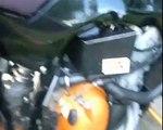 TUNING Moto Quad - Ścigacz silnik Kawasaki Ninja 0-100kmh 4sec Vmax+230kmh Smash DnB