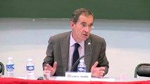 IRDEIC-IMH_La protection des droits de l'homme par les cours supranationales_11-Conclusions, par Frédéric Sudre, professeur à l'Université de Montpellier, directeur de l'Institut de Droit Européen des Droits de l'Homme