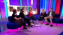 Could you marry outside your religion? (Sunday Morning Live, 18/10/15)