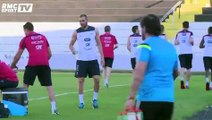 Affaire Valbuena : Le lien entre Benzema et les maîtres chanteurs
