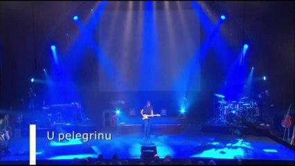"I Muvrini - U pelegrinu (Extrait du DVD ""Imaginà Live !"" au Silo à Marseille en 2013)"
