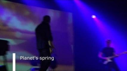 """I Muvrini - Planet's Spring (Extrait du DVD """"Imaginà Live !"""" au Silo à Marseille en 2013)"""