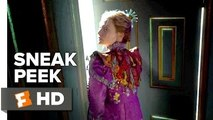Alice Through the Looking Glass Official First Look (2016) - Mia Wasikowska Movie HD
