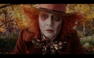 Alice Through The Looking Glass First Look