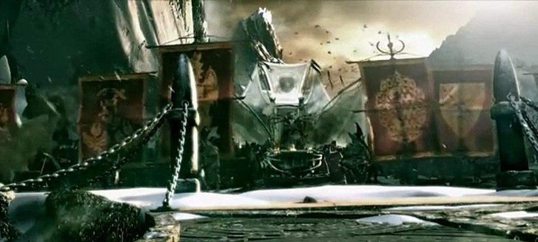 Diablo II  intro de Lord of Destruction