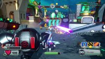 Plants vs. Zombies Garden Warfare 2 - Grass Effect Z7-Mech
