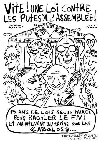 """Interview radio de Vaquette pour """"Du champagne, un cadavre et des putes"""" par Denis Bourdaud"""