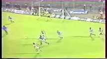 Jean-Pierre Papin But   OM vs Ajax (1988)