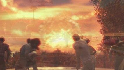 Fallout 4 - Launch Trailer HD