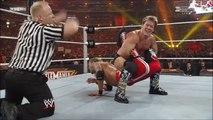 Chris Jericho vs. Edge - WrestleMania 26 (German)