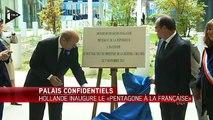 Palais confidentiels du 05/11/2015